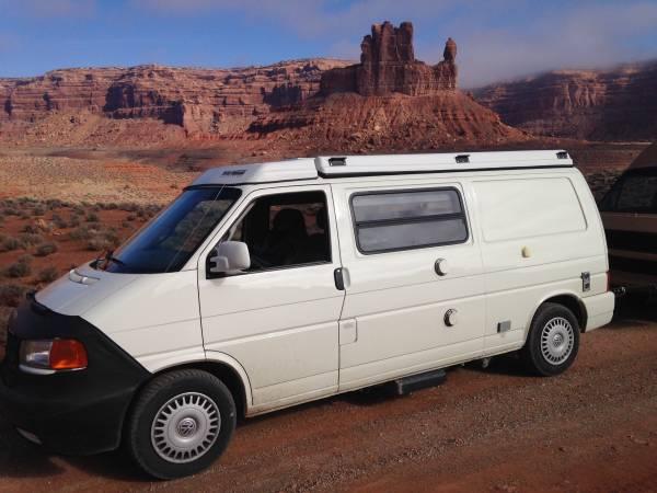 2000 vw eurovan camper vr6 12 for sale in pacific palisades california vw eurovan camper