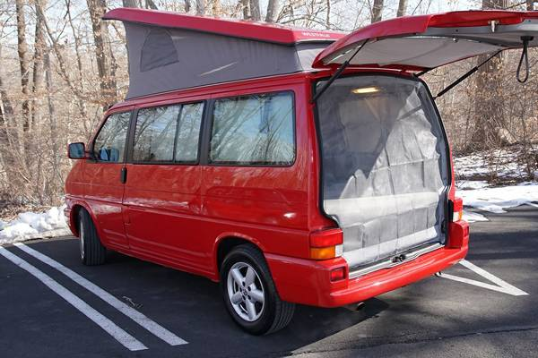 2003 VW Eurovan Camper V6 For Sale in Huntingdon Valley