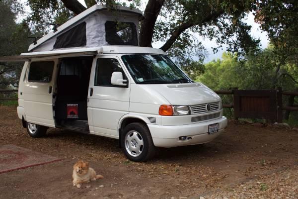 1997 Vw Eurovan Camper Westy Werks For Sale In Ojai