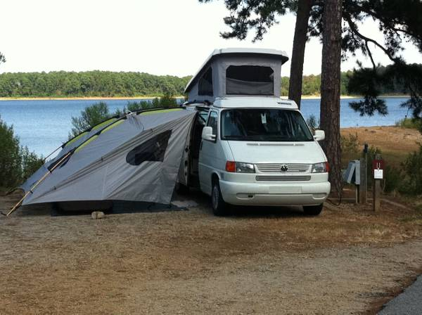 Volkswagen (VW) Eurovan Camper For Sale In Florida