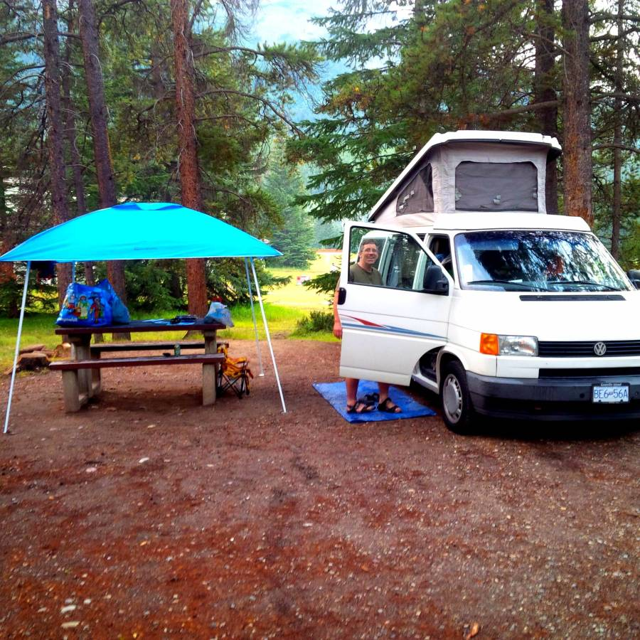Craigslist Sioux Falls >> 1995 VW Eurovan Camper Westfalia For Sale in Vancouver, British Columbia
