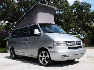 volkswagen vw eurovan camper for sale in florida. Black Bedroom Furniture Sets. Home Design Ideas