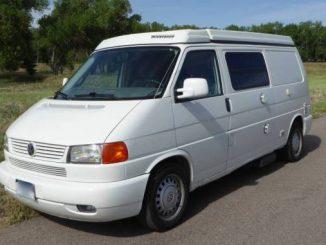 2003 Volkswagen (VW) Eurovan Camper For Sale in US & Canada