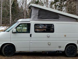 VW Eurovan Camper: Volkswagen Transporter T4 Campervan For Sale, Parts